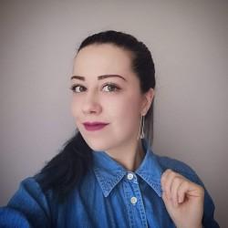 Monika Stamenova