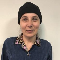 Жанета Златкова