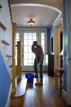 Почистване на домове - цени без конкуренция