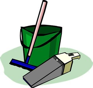 Фирма за почистване – ефективно решение