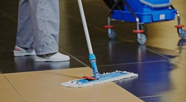 Наемете фирма за почистване