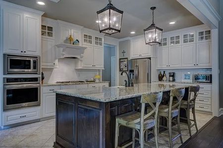 Home cleaning - cleanliness and shine