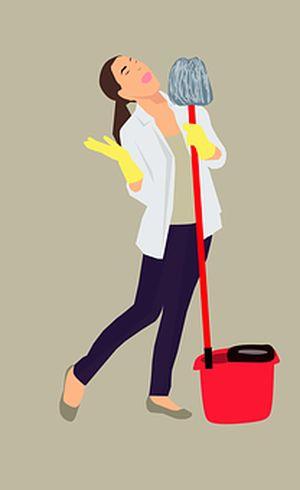 Домашна помощница - предимства
