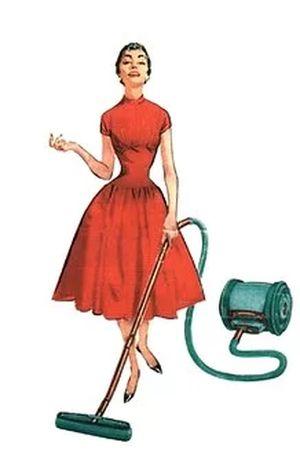 Домашни помощници за почистване на апартаменти