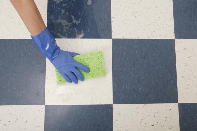 Почистване на апартаменти - отлични резултати