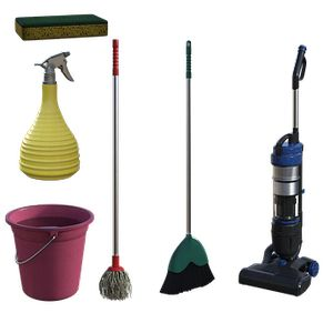 Абонаментно почистване на домове - качество на достъпни цени