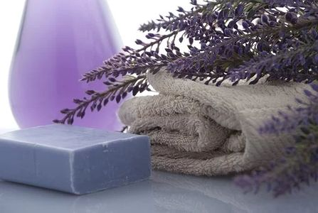 Bathroom cleaning - a healthy environment