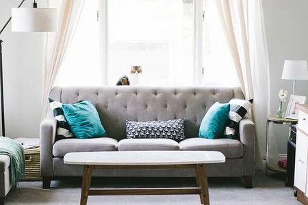 Пране на дивани - нов живот за мебелите