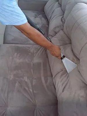 Пране на дивани - доказани резултати