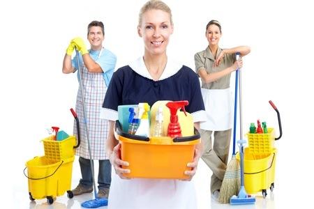 Ескперти в професионалното почистване
