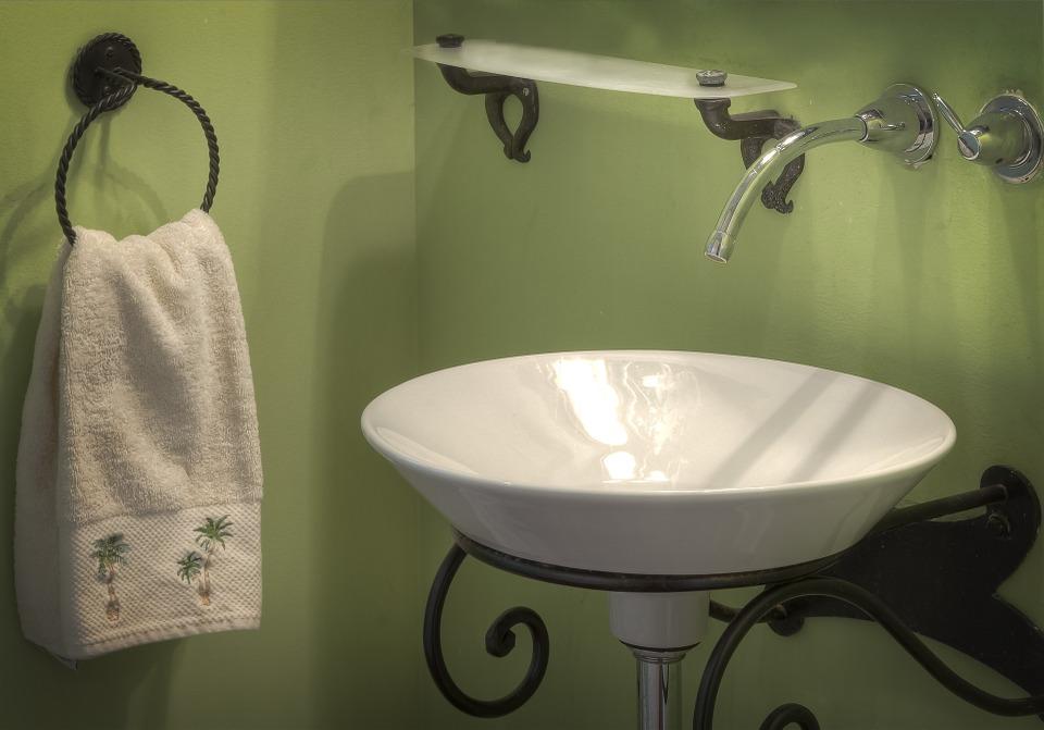 Съветите на Баба как да почистим санитарния възел в дома