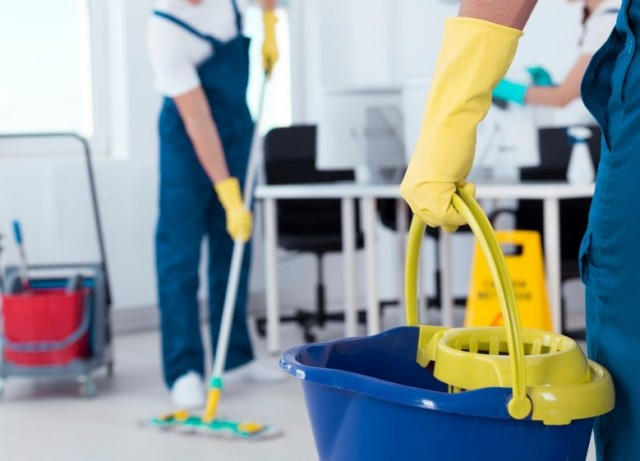 HOME CLEANING SOFIA