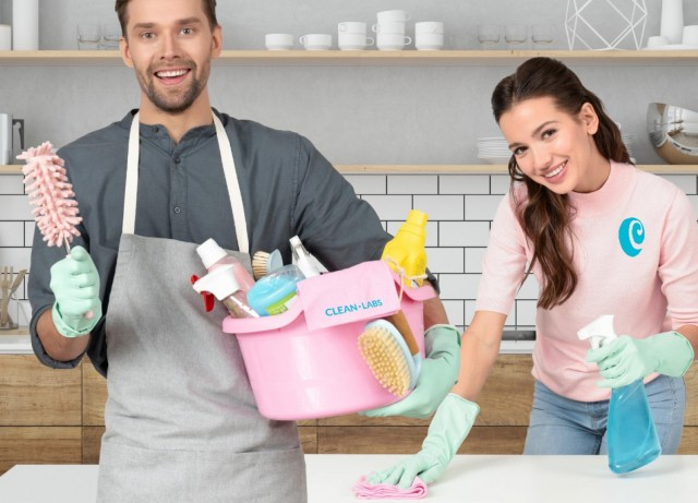 CLEANING COMPANY - EFFECTIVE SOLUTION FOR EVERY HOME AND OFFICE